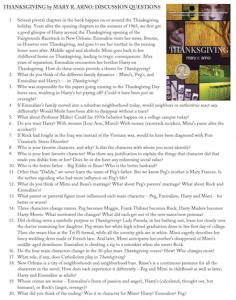Book-Club-Questions-Thanksgiving