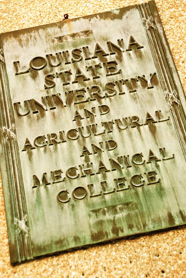 Pic-LSU plaque