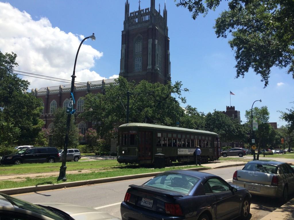 Pic-Streetcar